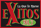 Please visit Exitos 100.9 KXTS